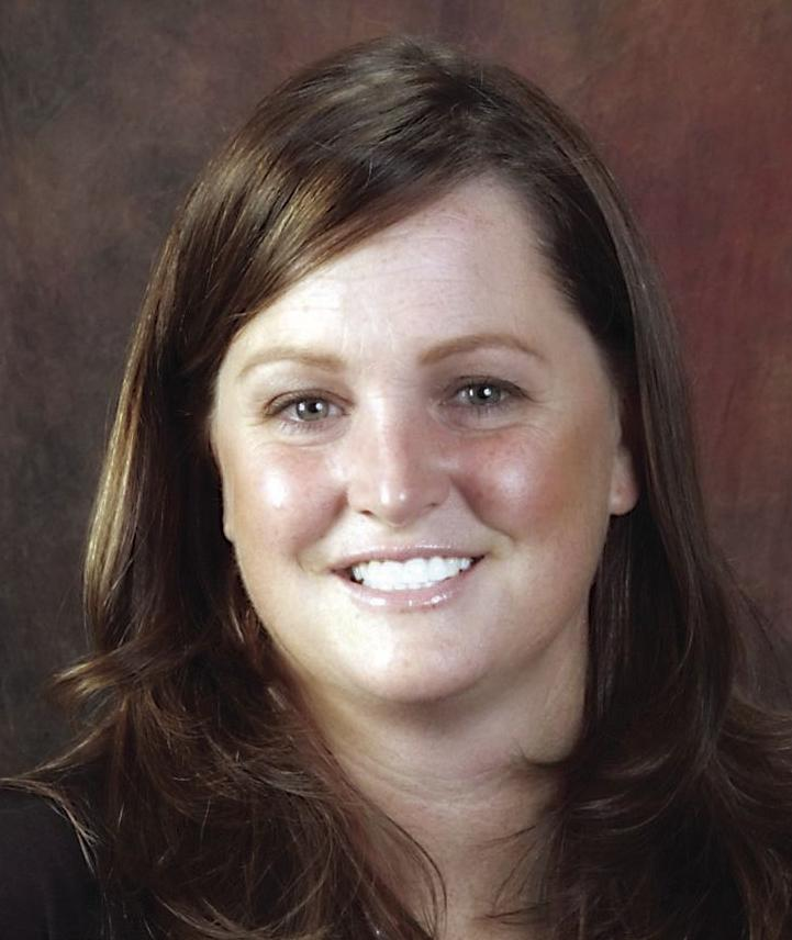 Syringa Director of Clinic Operations Michelle Schaeffer