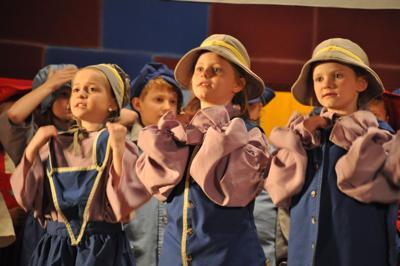 Missoula Childrens Theater pic