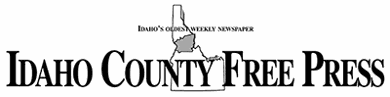 Idaho County Free Press - Weekly Featured