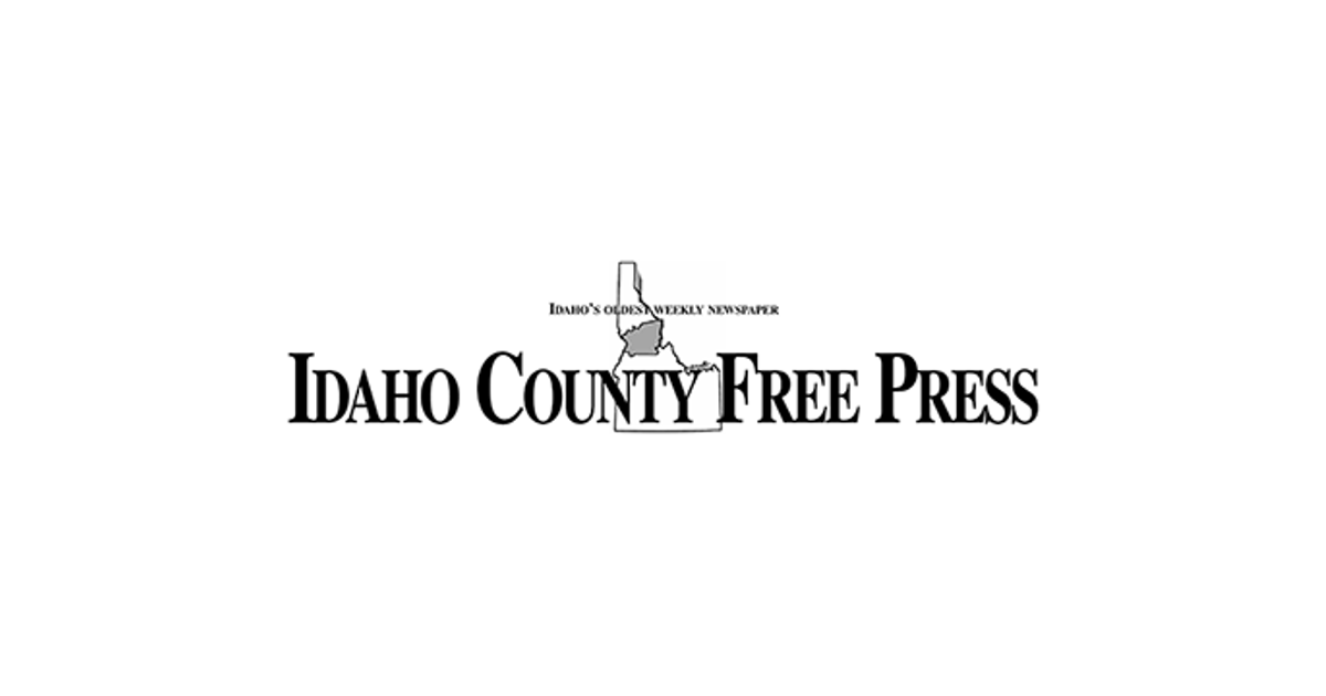 idahocountyfreepress com | Idaho's Oldest Weekly Newspaper