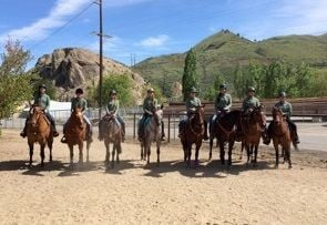Smokiam Equestrians
