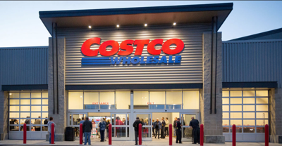 Welcome to Costco, I love you...