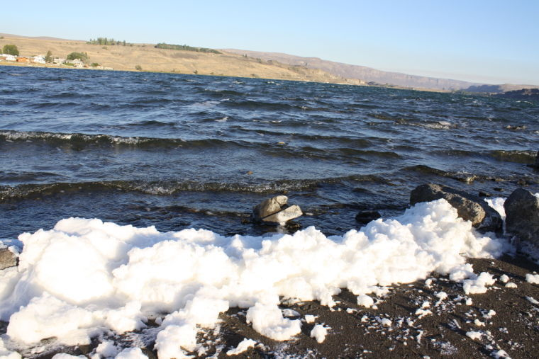 Soap Lake grants discount for mineral water use until ...