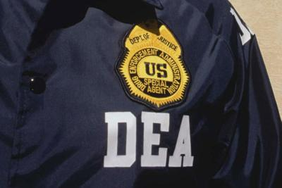 DEA photo