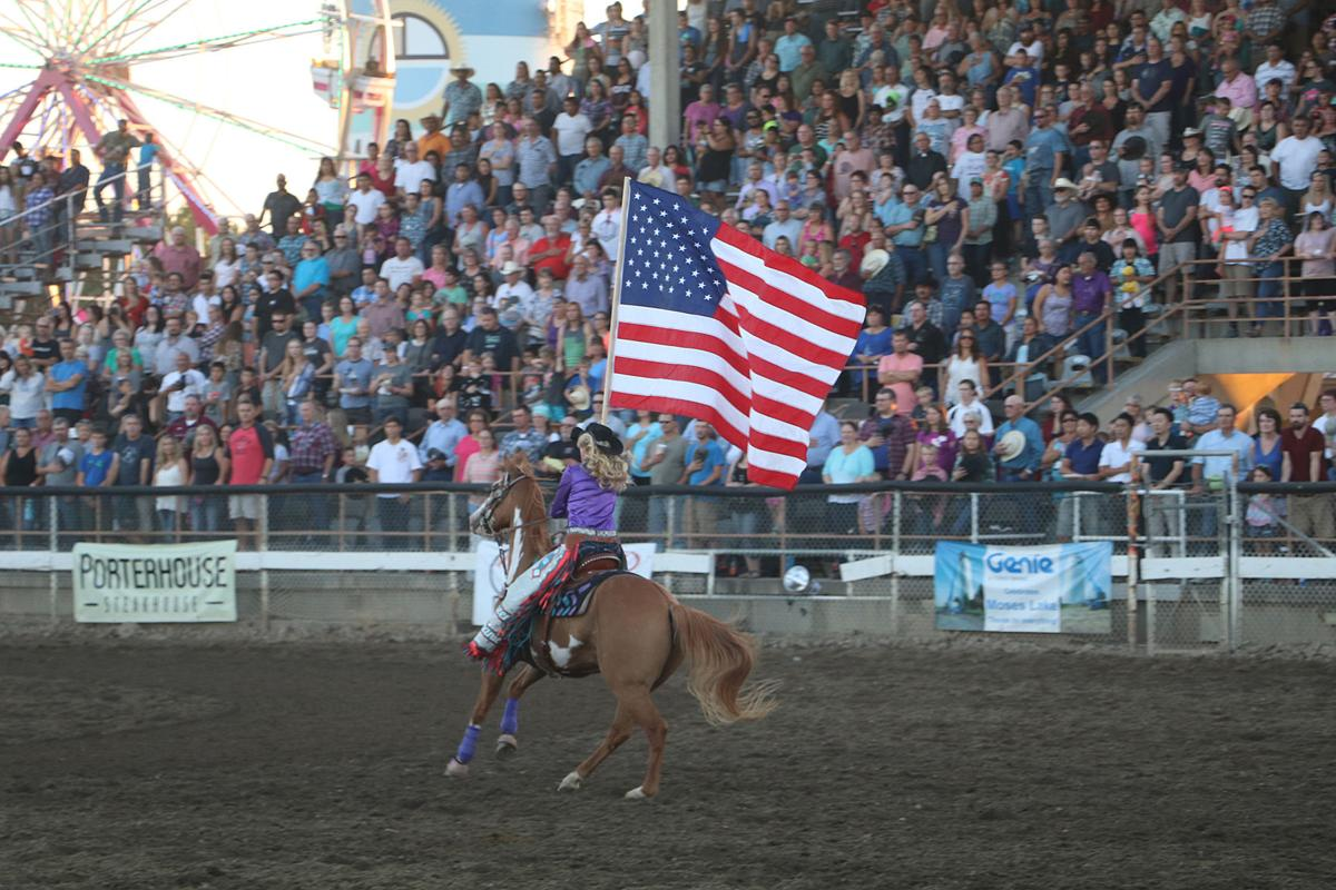 Gallery 2016 Moses Lake Roundup Rodeo Ifiber One News