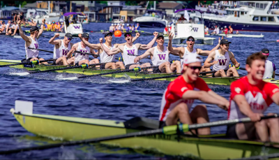 UW Rowing