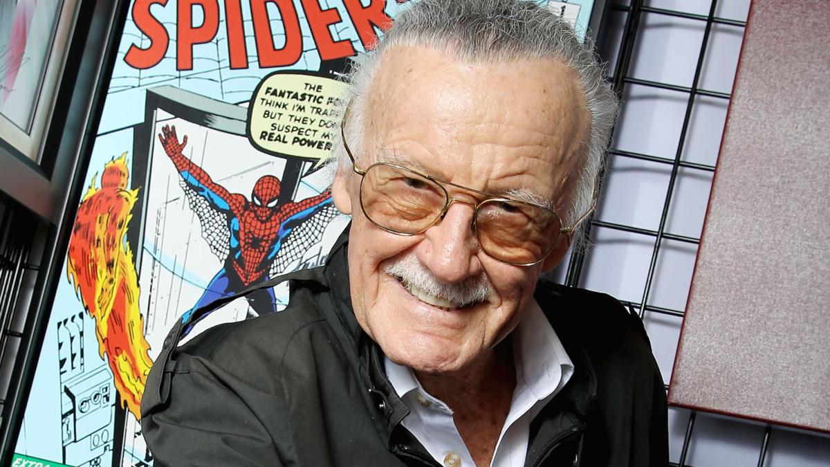 Has the death of Stan Lee had an impact on your comic book collection's value?