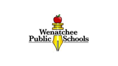 Wenatchee School District logo