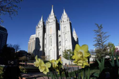 Church of Jesus Christ of Latter-Day-Saints plans to build a temple in Moses Lake