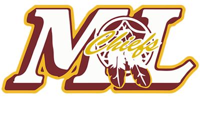 Moses Lake Chiefs Logo