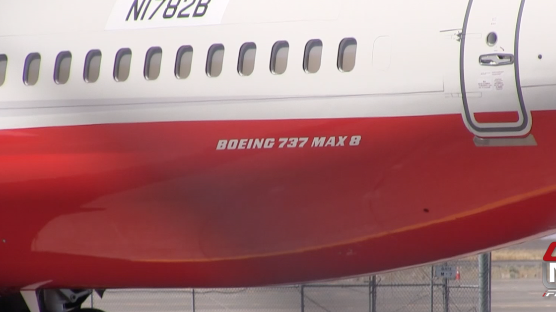 Boeing begins to store growing stockpile of grounded 737s at Moses Lake airport