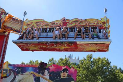2016 Grant County Fair