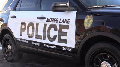 Moses Lake police