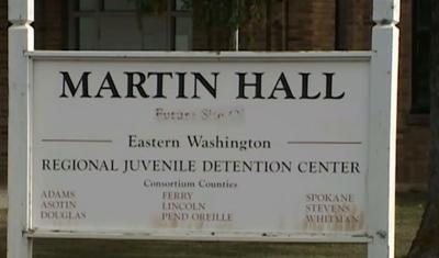 Grant County moving juvenile detention services to Martin
