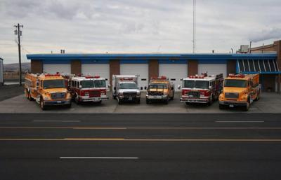 Adams County Fire District 5