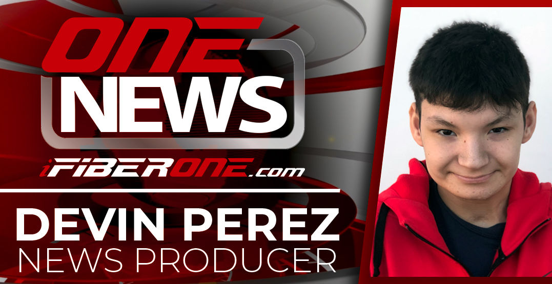Fiber One News >> Get To Know Devin Perez The Newest Member Of Ifiber One