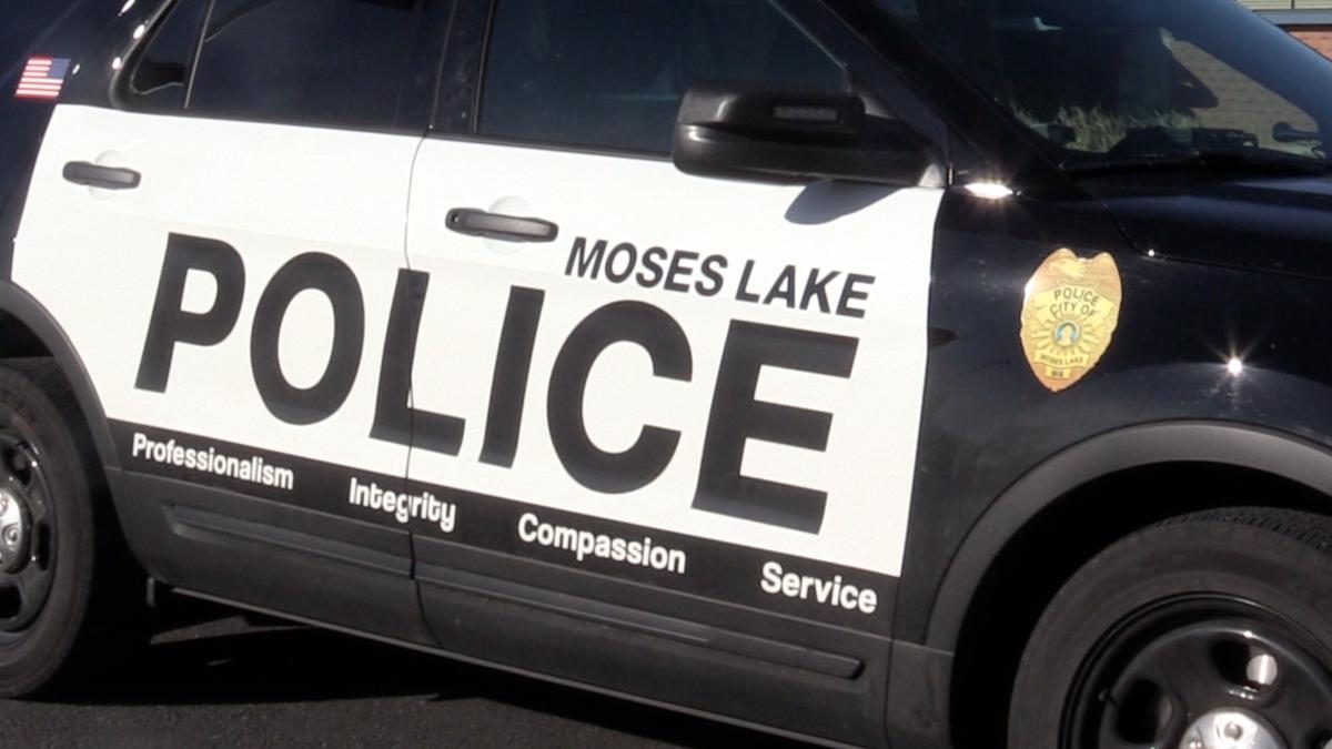 Arresto realizado en tiroteo fatal el sábado en Moses Lake