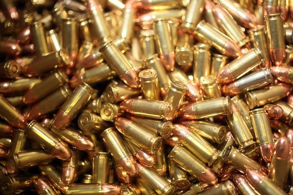 quincy police ordered ammunition early avoided rush quincy