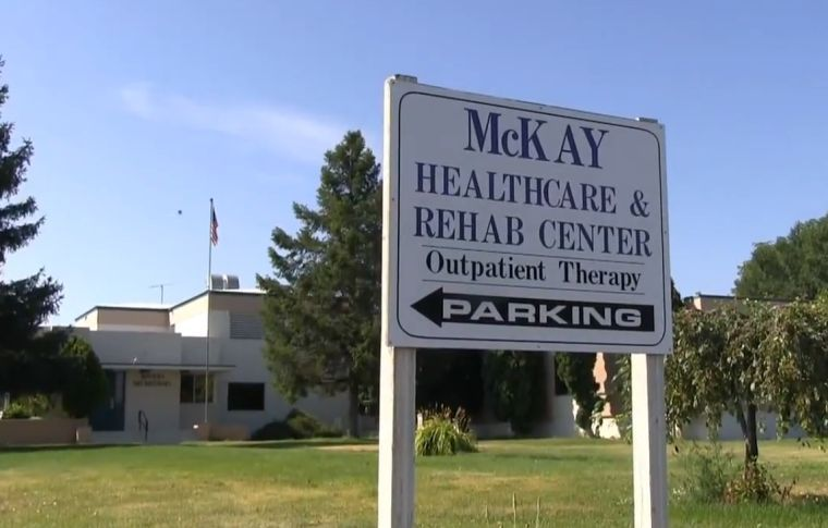 State auditors take issue with McKay Healthcare's debt to ...