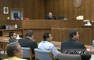 Lopez brothers sentenced