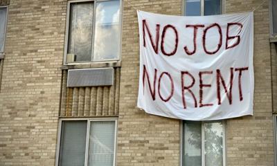 no jobs