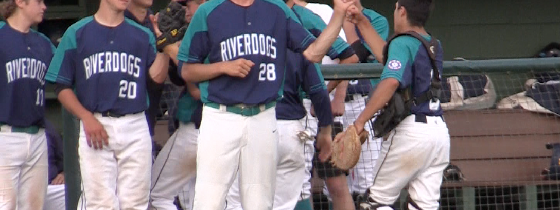 River Dogs obliterate first two opponents in the Babe Ruth Regional Tournament