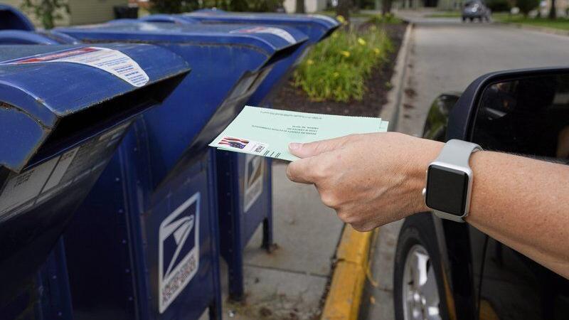 Judge in Washington blocks Postal Service changes that slowed mail
