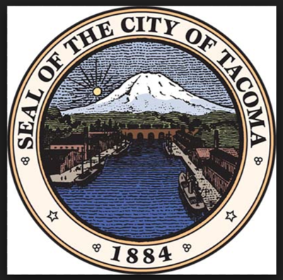 Tacoma emblem