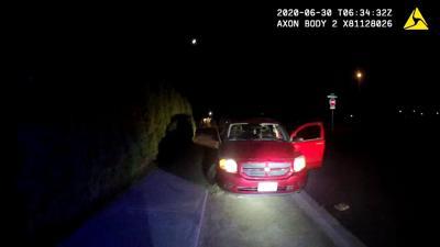 Teen suspects pursuit