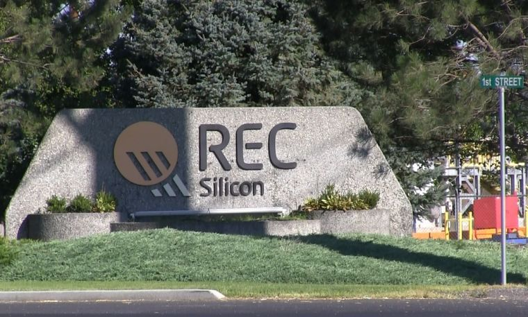 REC Silicon