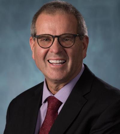 Larry Schaapman