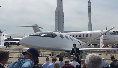 New all-electric commuter plane to be flight tested in Moses Lake