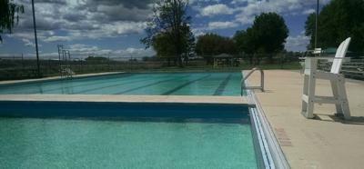 Quincy pool