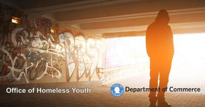 Office of Homeless Youth