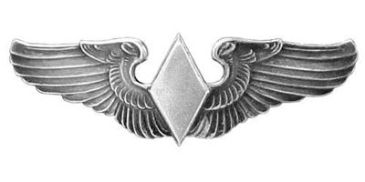 WASP Badge