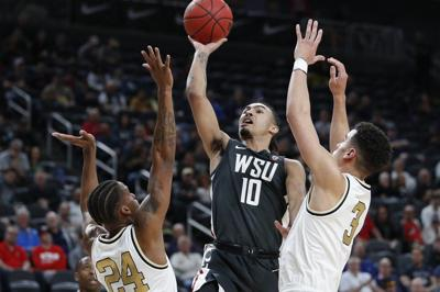 WSU basketball