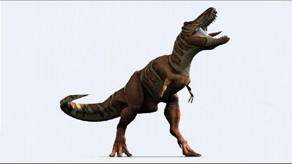 Susiasaurus