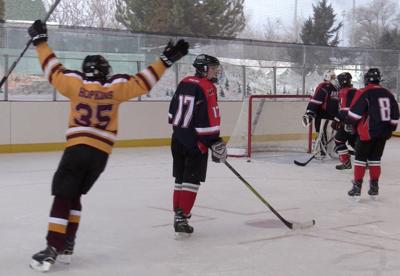 Moses Lake hockey