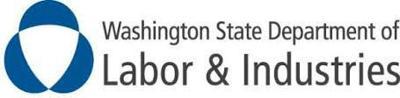 Washington Labor & Industries Logo