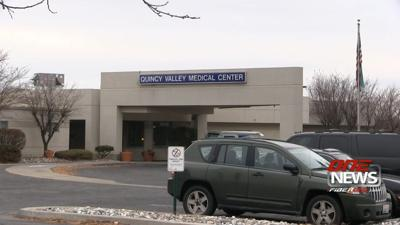 Quincy Valley Medical Center