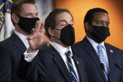 Capitol riot inquiry