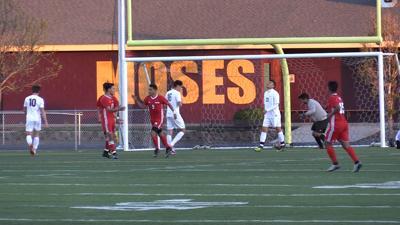 Chiefs soccer