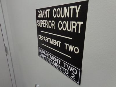 Grant County Superior Court