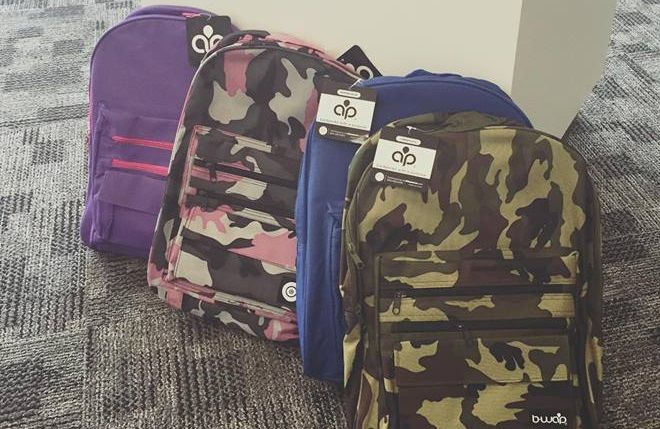 Wireless Zone hosts nationwide 2017 Backpack Giveaway