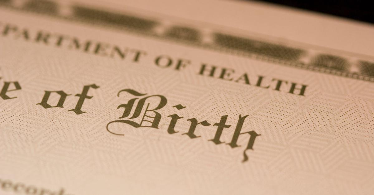 Doh Will Allow People To Change Gender Identification To X On