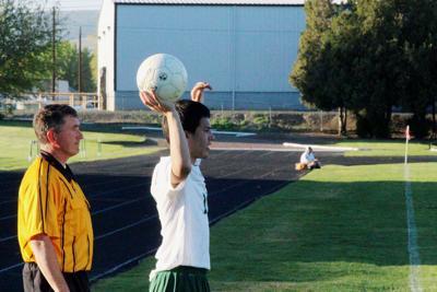 Quincy Jackrabbits soccer