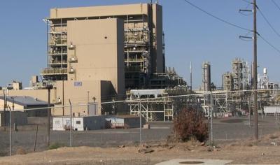 Layoffs underway at REC Silicon as shutdown nears