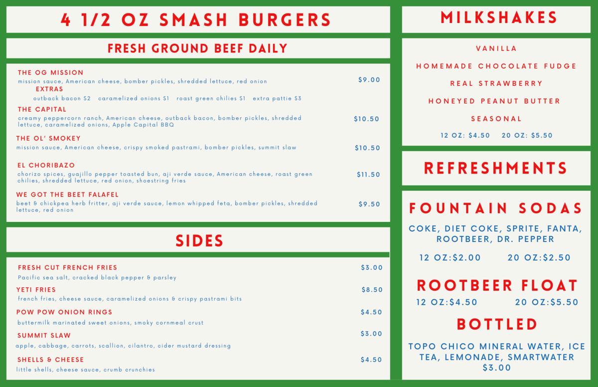 mission menu 1