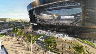 Vegas Stadium
