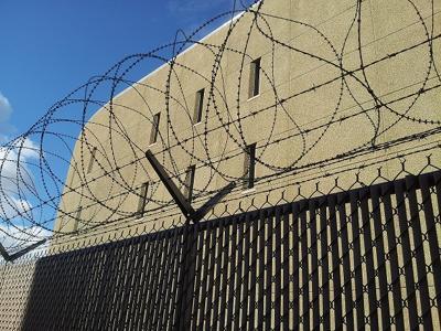 Grant County Jail